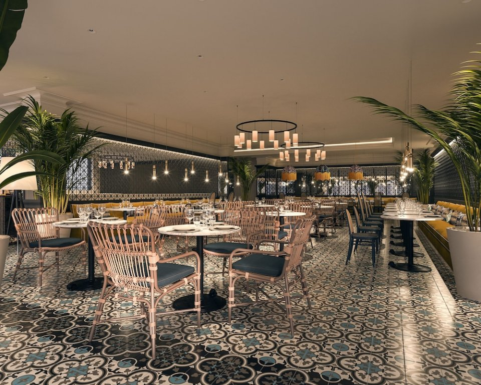 The Connaught, New Delhi - Ihcl Seleqtions Image 8