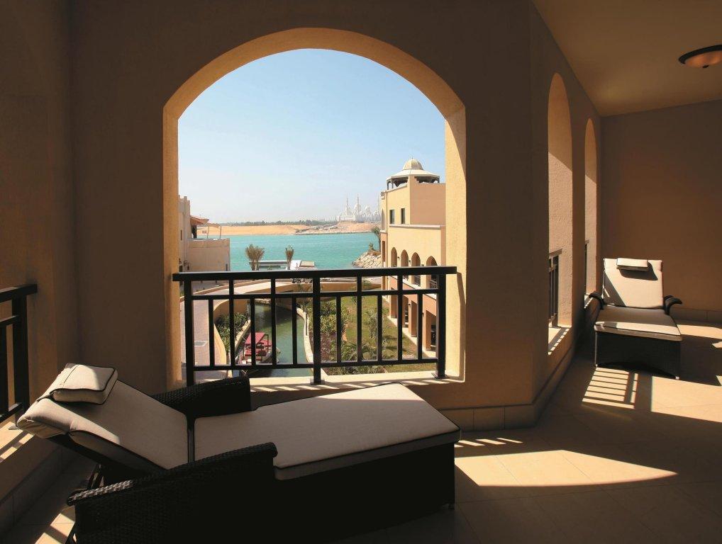 Shangri-la Hotel Qaryat Al Beri, Abu Dhabi Image 21