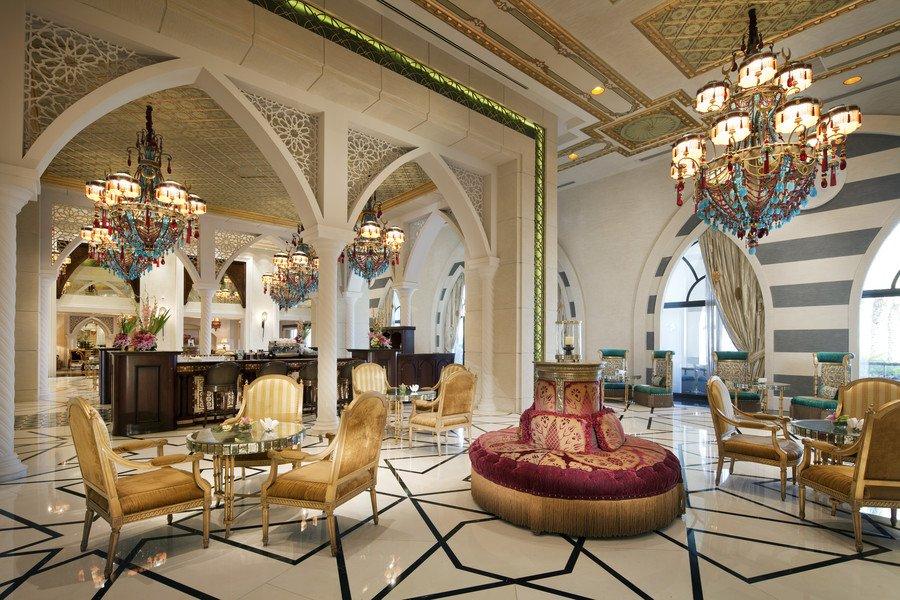 Jumeirah Zabeel Saray, Dubai Image 3