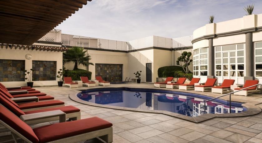 Four Seasons Hotel Mexico City Image 33