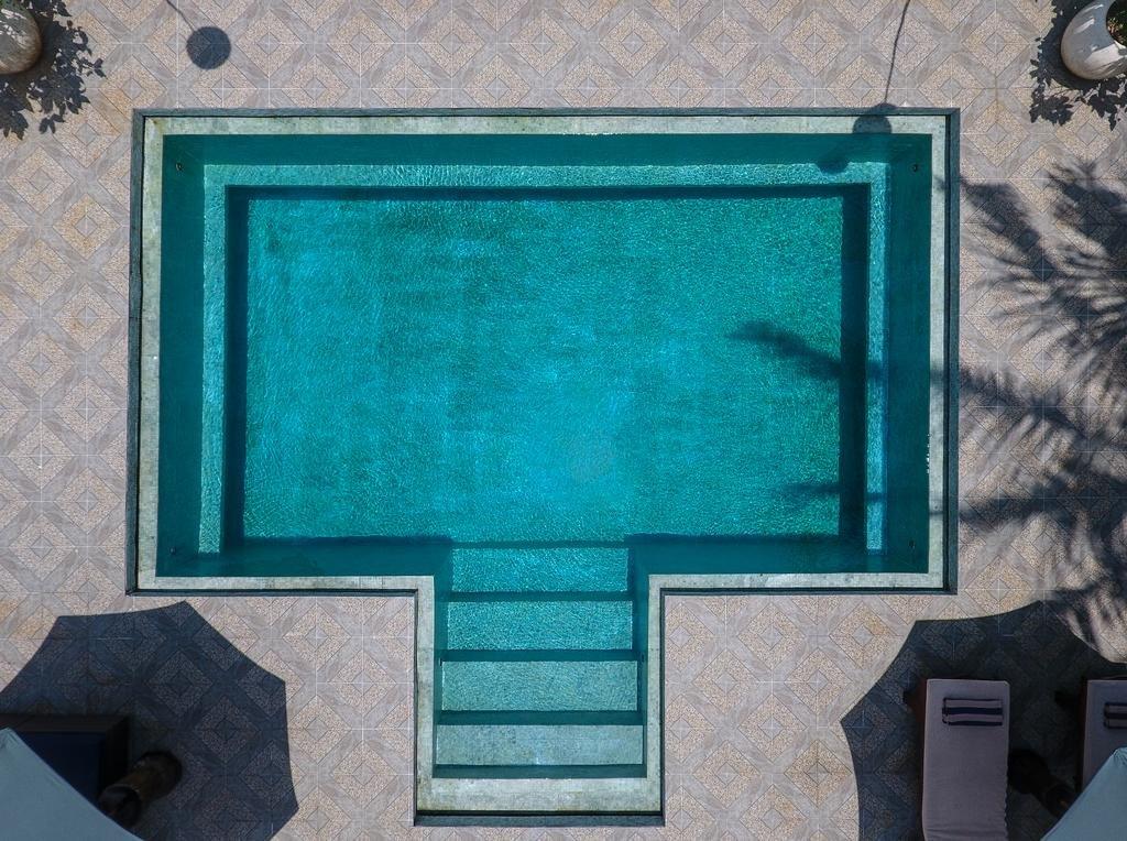 Villa Borobudur Resort Image 2