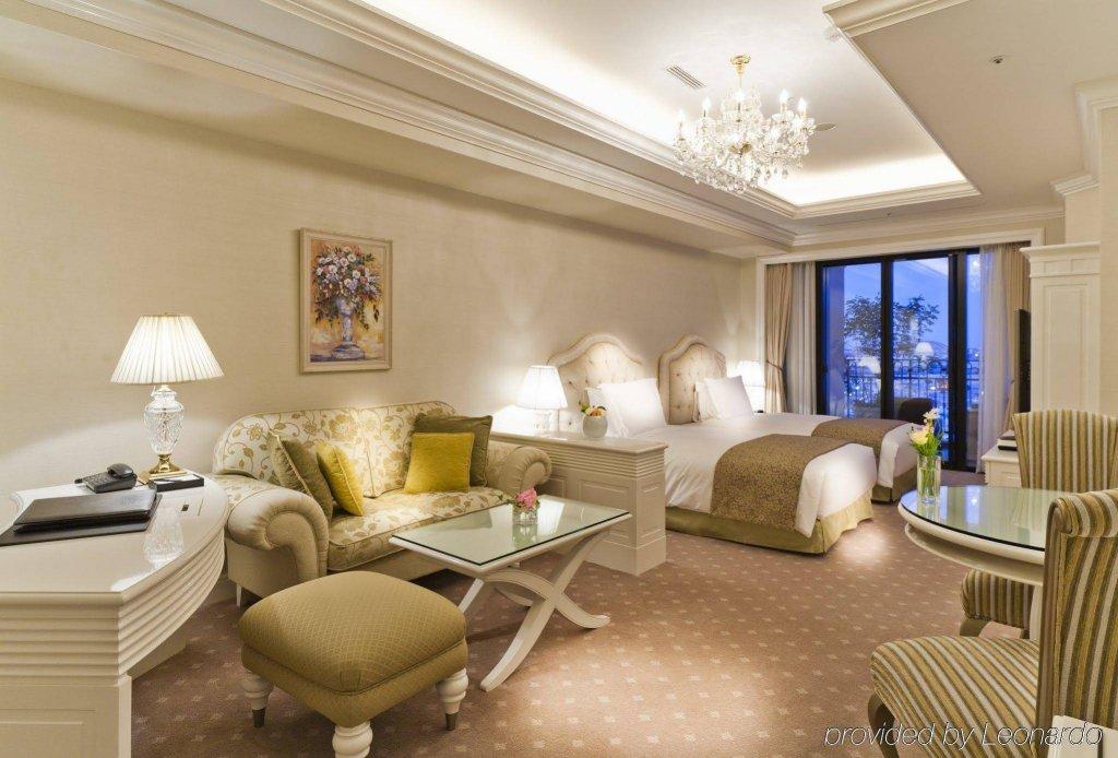 Hotel La Suite Kobe Harborland Image 3