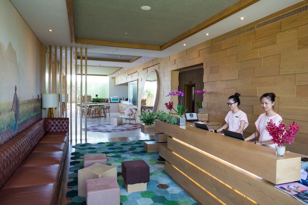 Fusion Suites, Da Nang Image 17