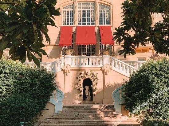 Pavillon Winter Luxor Image 43