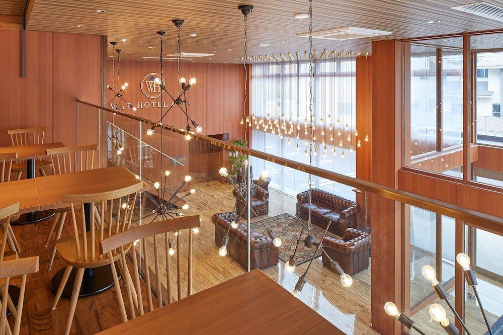 Wat Hotel& Spa Hida Takayama Image 2
