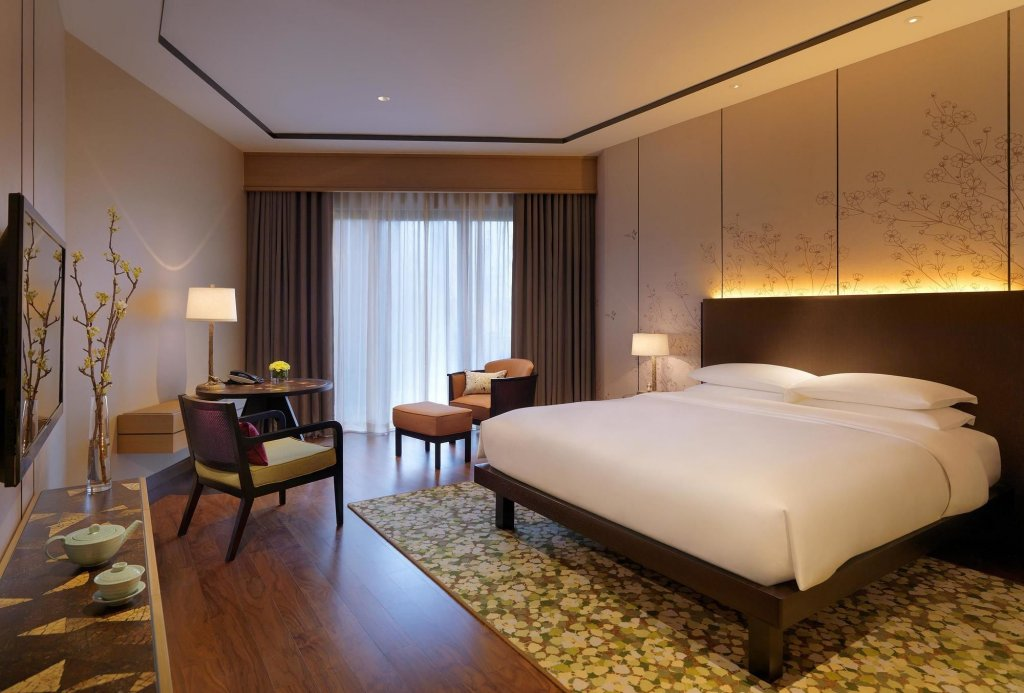 Hyatt Regency Chongming, Shanghai Image 14