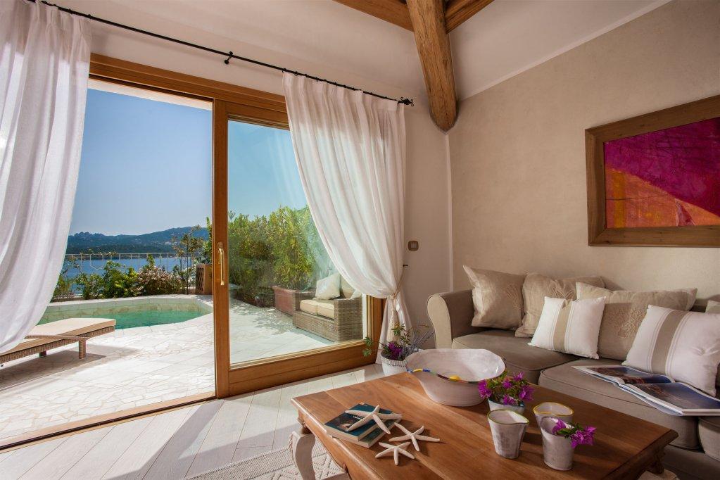 Villa Del Golfo Lifestyle Resort, Cannigione Image 0
