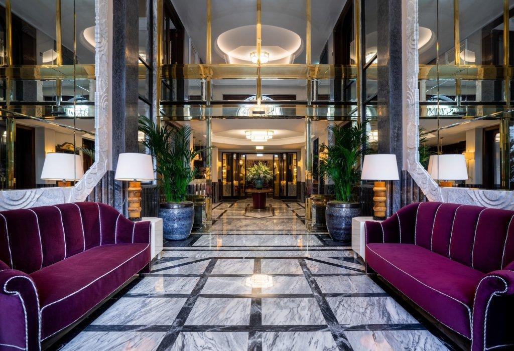 Maison Albar Hotels Le Monumental Palace, Porto Image 3
