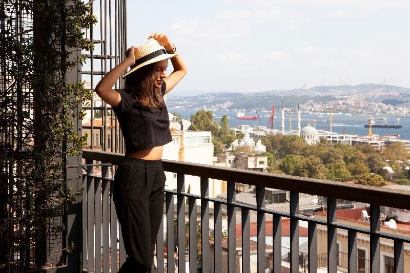 Georges Hotel Galata, Istanbul Image 8