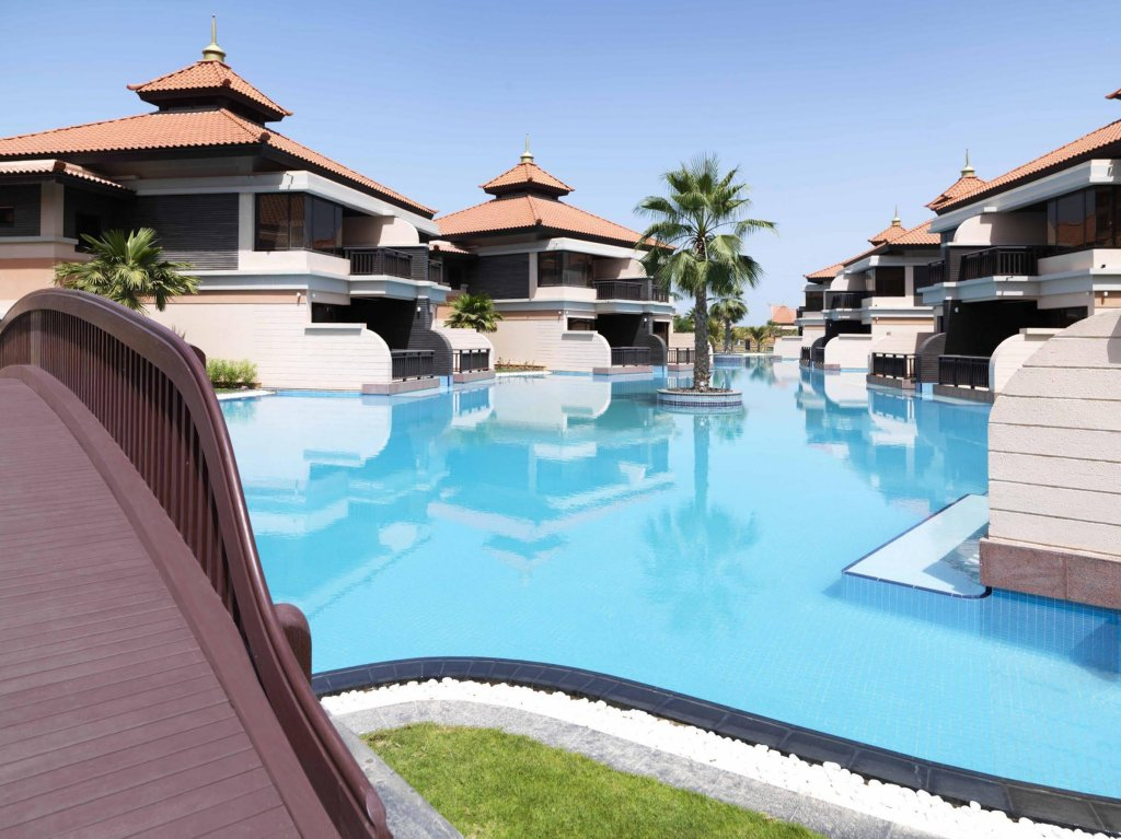 Anantara The Palm Dubai Resort Image 23