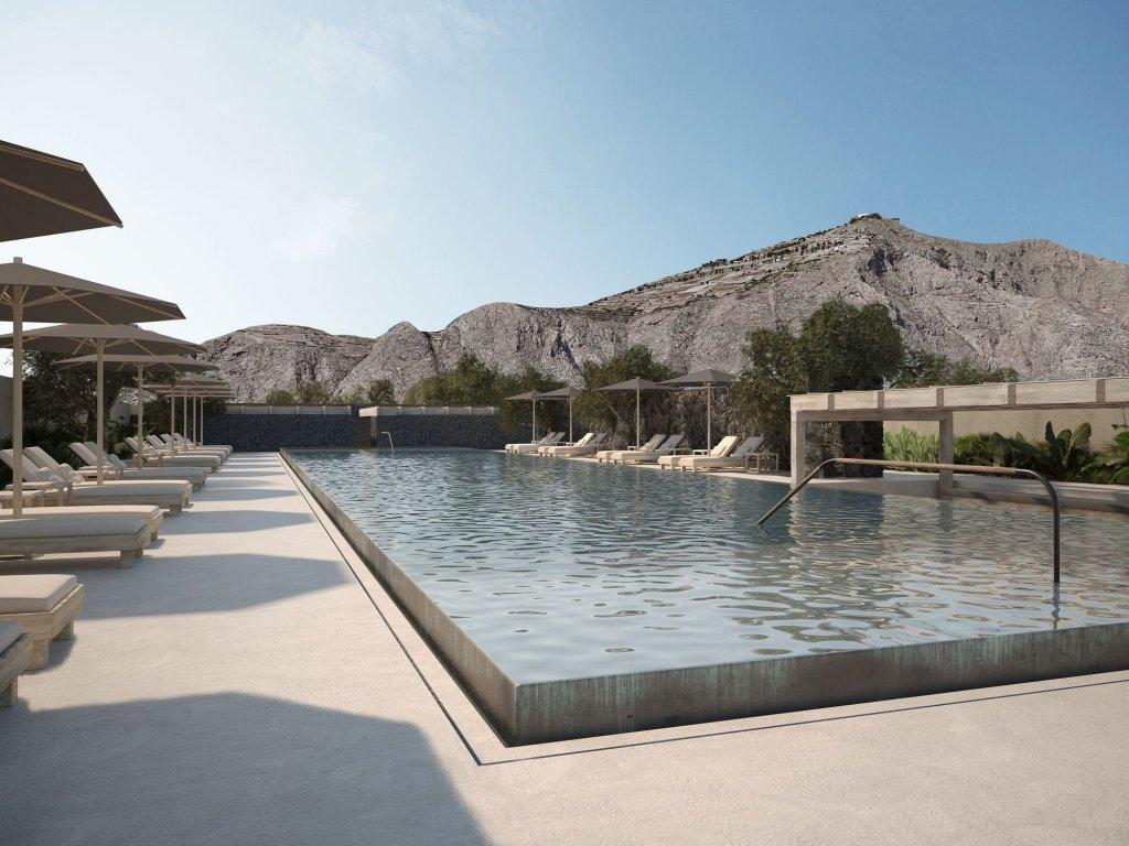 Istoria Hotel, Santorini Image 4