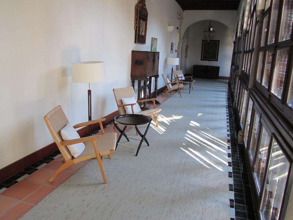 Parador De Granada Hotel Image 6