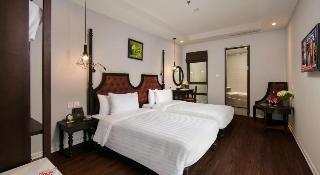 Shining Boutique Hotel & Spa, Hanoi Image 41