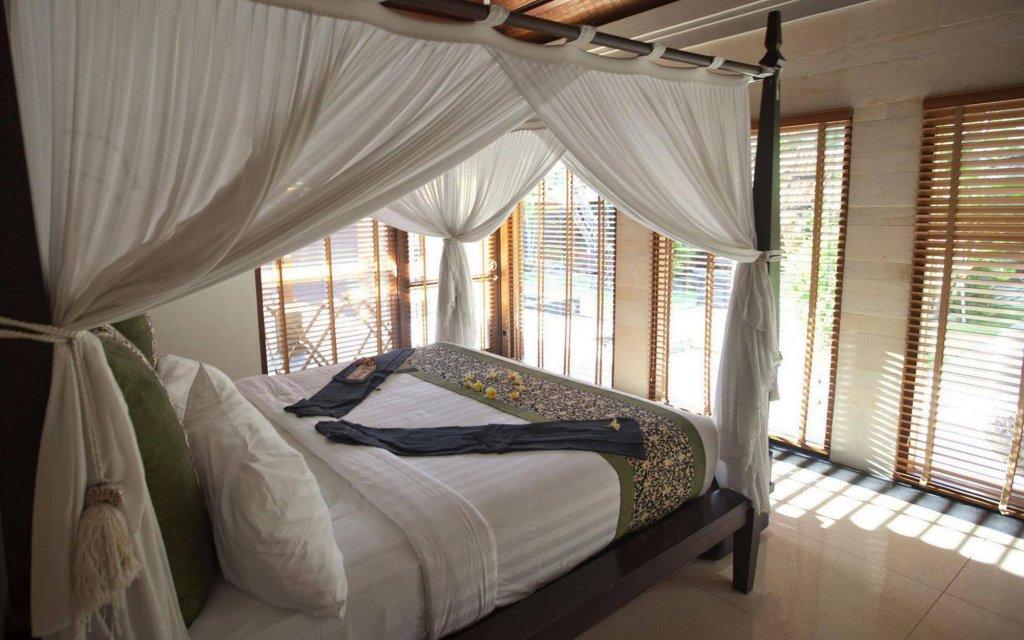 Jamahal Private Resort & Spa, Jimbaran, Bali Image 23