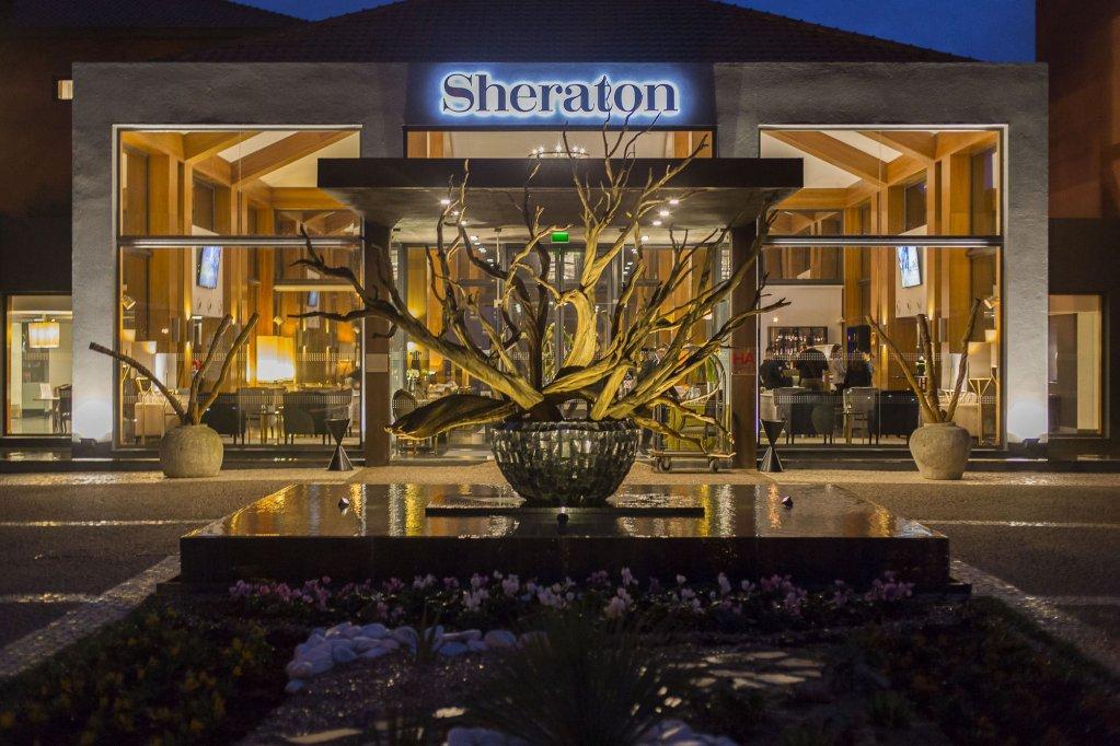 Sheraton Cascais Resort, Cascais Image 3