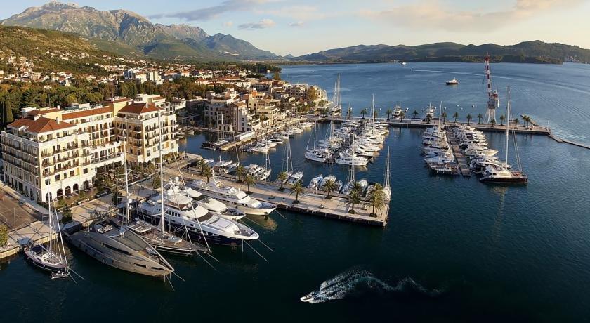 Regent Porto Montenegro Image 39