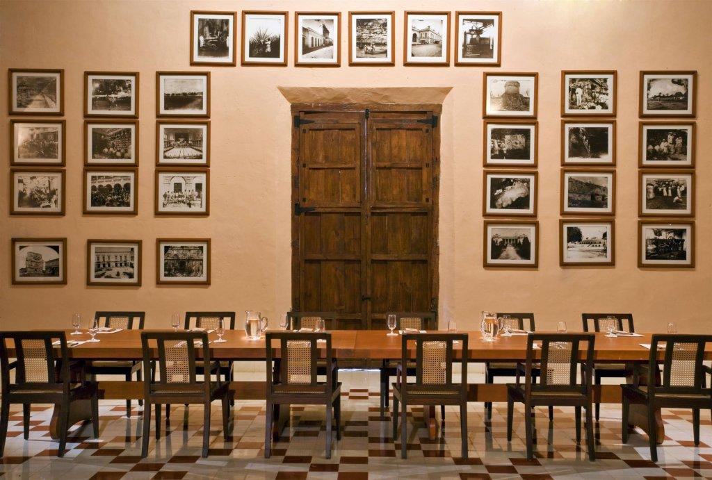 Hacienda Temozon A Luxury Collection Hotel, Merida Image 24