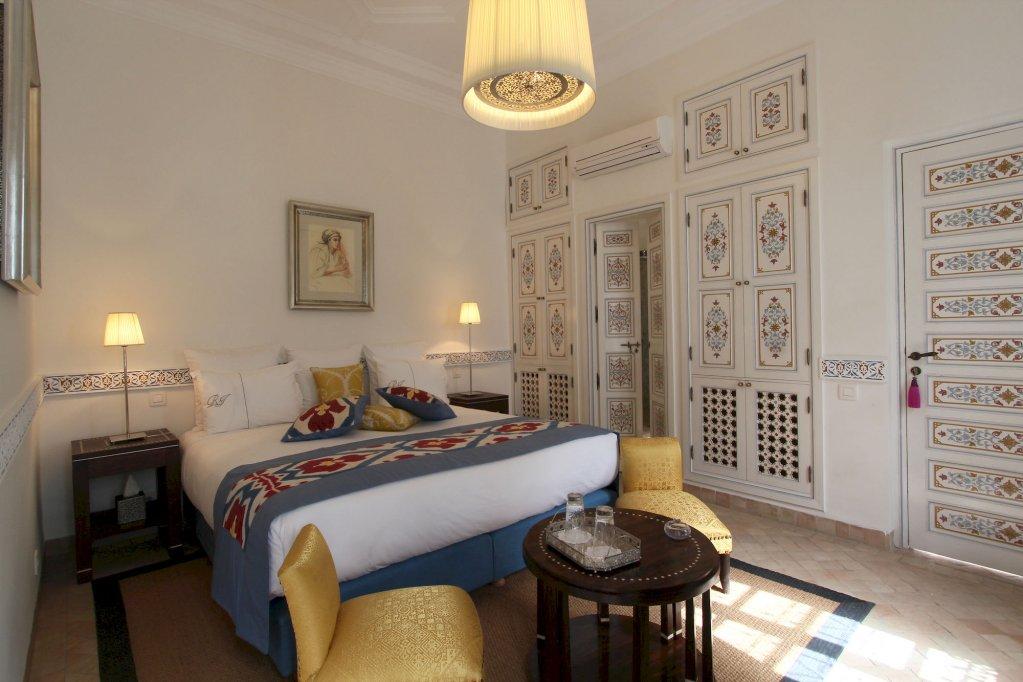Riad Idra, Marrakech Image 0