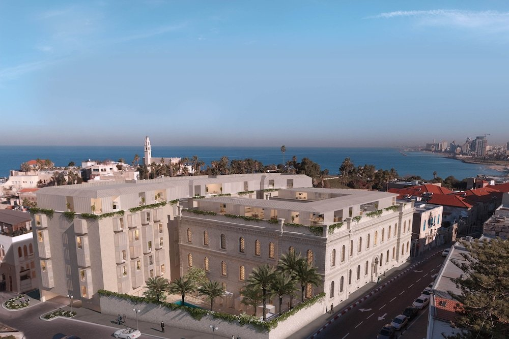 The Jaffa, A Luxury Collection Hotel, Tel Aviv Image 34