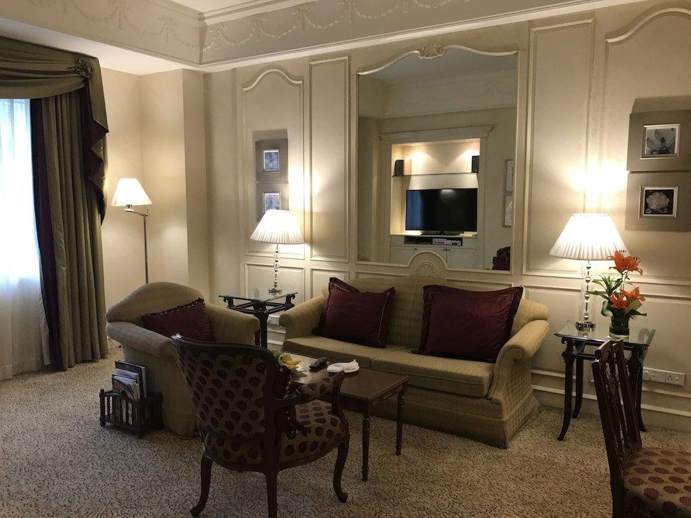 Itc Windsor, A Luxury Collection Hotel, Bangalore Image 1