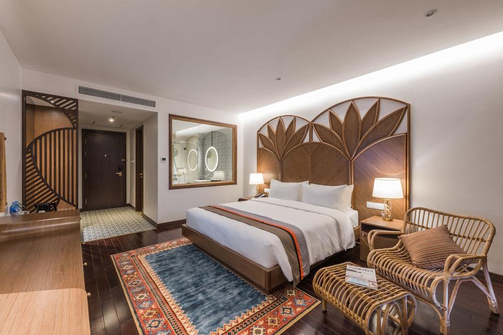 Kk Sapa Hotel Image 6