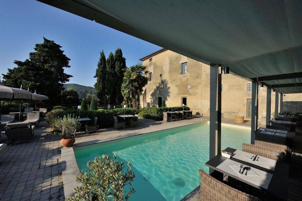 Villa Sassolini Luxury Boutique Hotel, Monteriggioni Image 19
