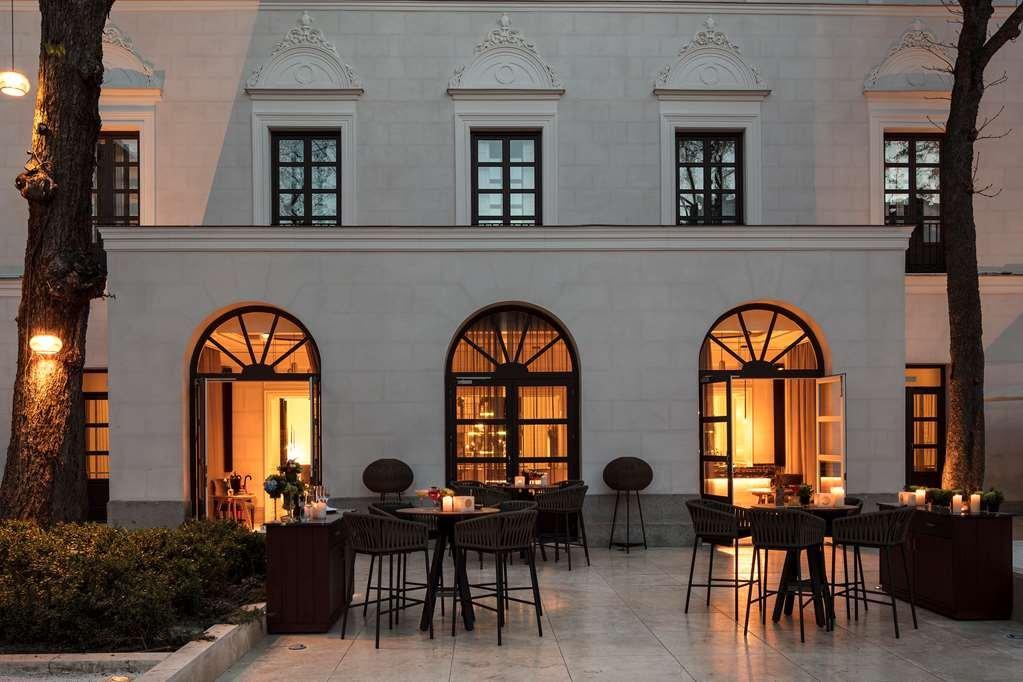 Gran Melia Palacio De Los Duques Image 6