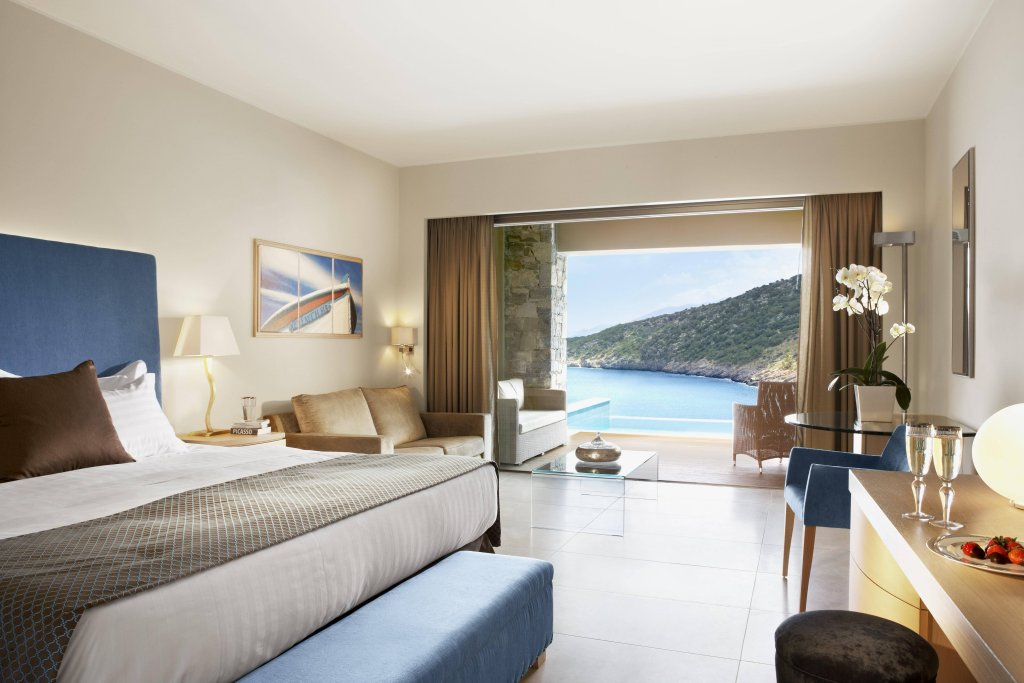 Daios Cove Luxury Resort & Villas Image 0