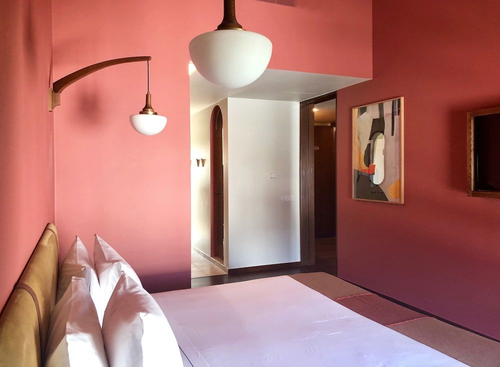 The Vintage Hotel & Spa, Lisbon Image 47