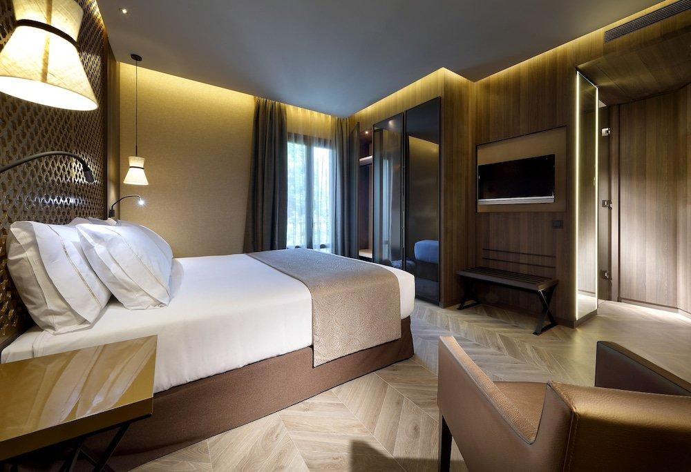 Eurostars Washington Irving Hotel,  Granada Image 7