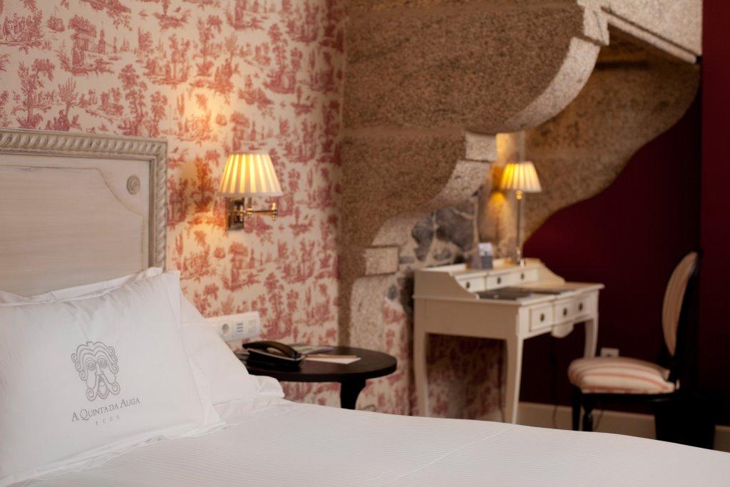 Hotel Spa Relais & Chateaux A Quinta Da Auga Image 12