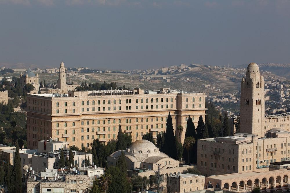 Leonardo Plaza Hotel Jerusalem Image 9