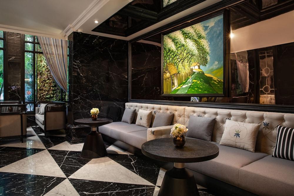 La Sinfonía Del Rey Hotel And Spa, Hanoi Image 4