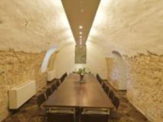 Colony Hotel Haifa Image 38