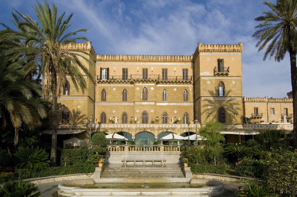 Rocco Forte Villa Igiea, Palermo Image 48