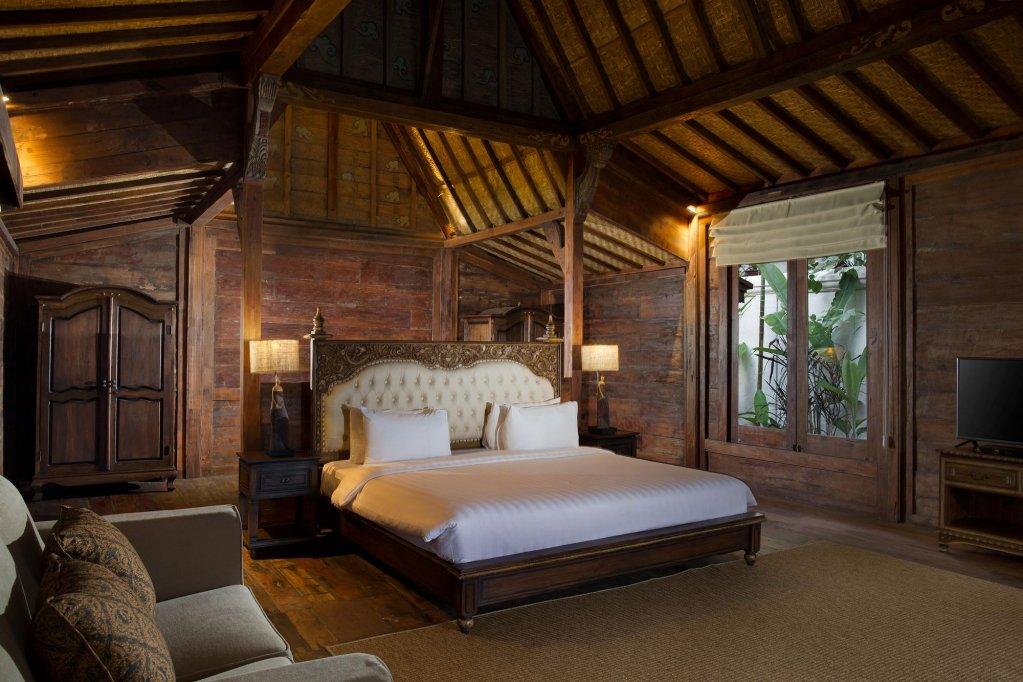 Plataran Borobudur Resort And Spa Hotel Image 4