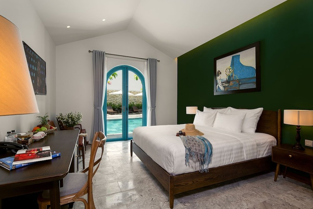 Salmalia Boutique Hotel & Spa Image 0