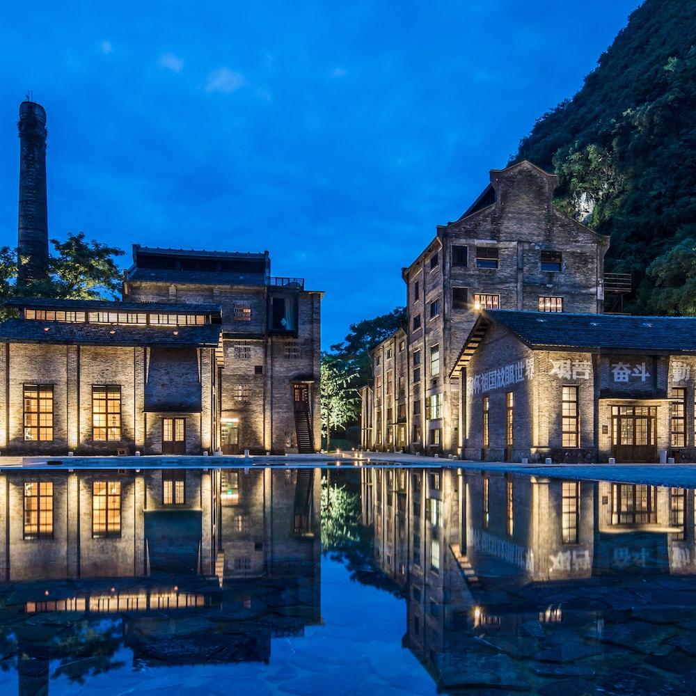 Alila Yangshuo, Guilin Image 32