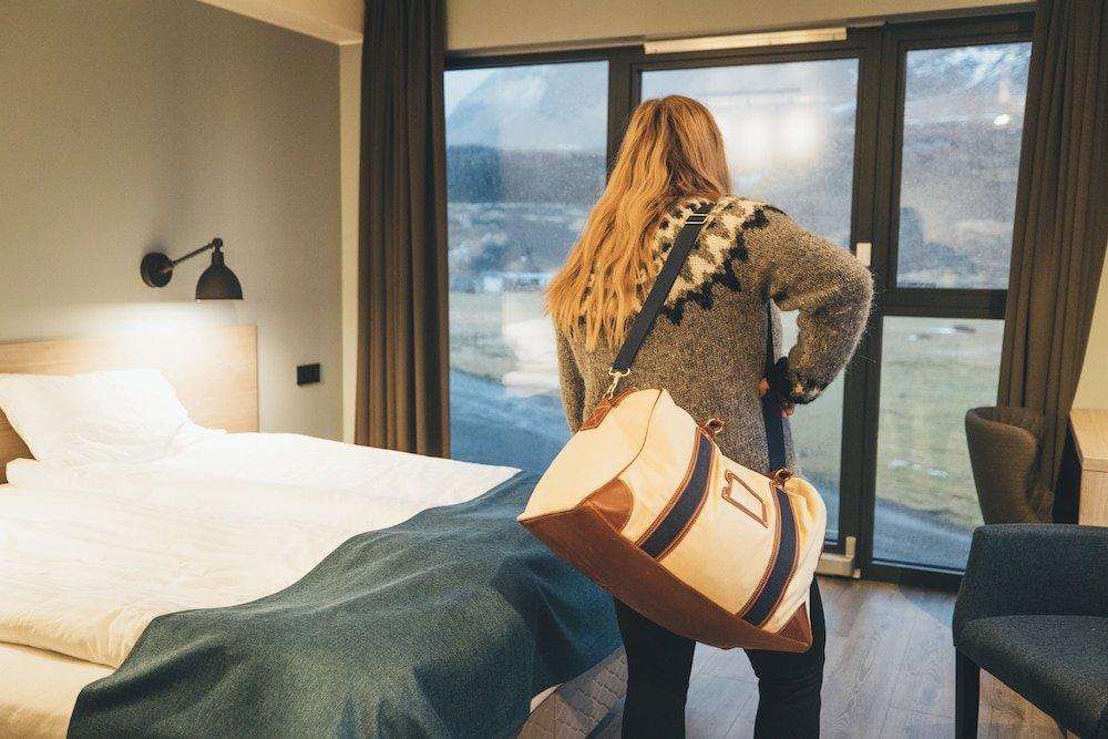 Hotel Kría, Vik I Myrdal Image 6