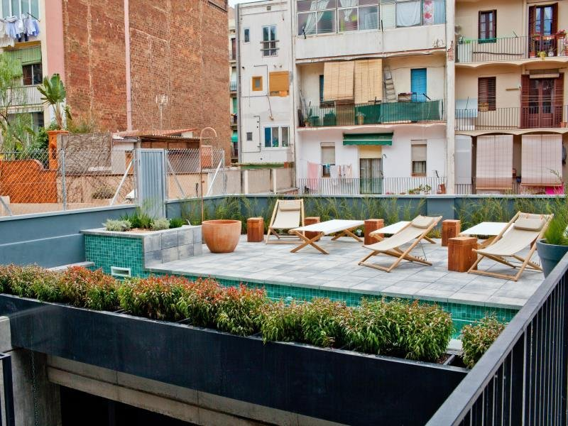 Brummel Hotel, Barcelona Image 46