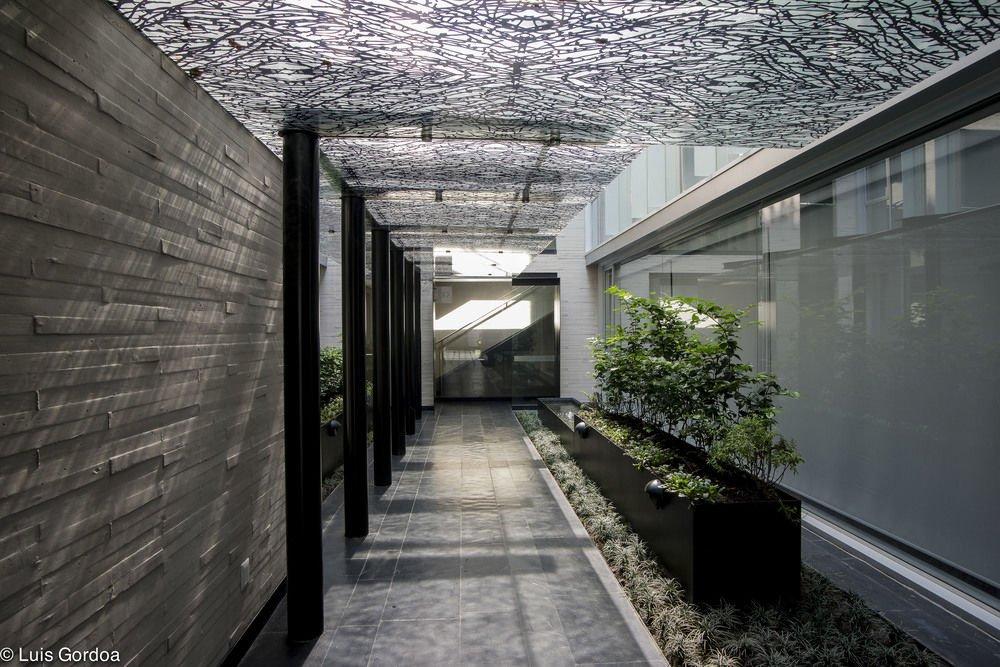 Ar218 Hotel, Mexico City Image 10