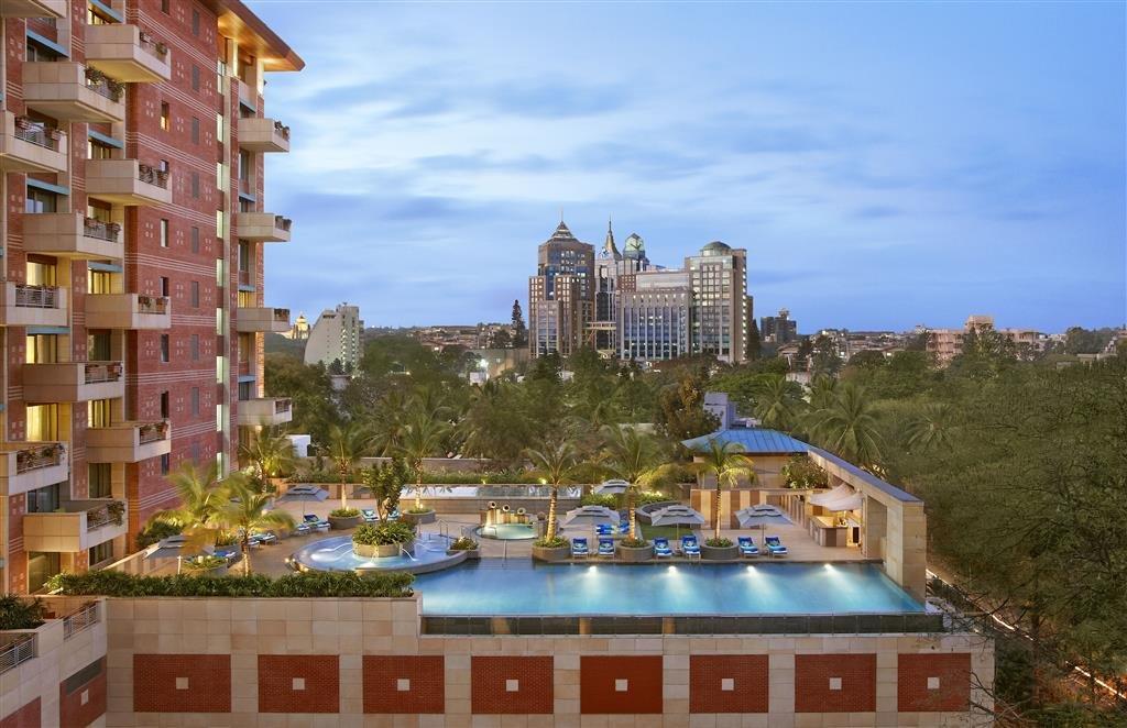 Itc Gardenia, A Luxury Collection Hotel, Bengaluru Image 6