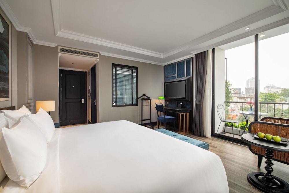 Solaria Hotel, Hanoi Image 43