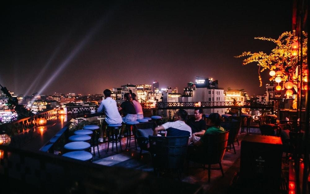 La Sinfonía Del Rey Hotel And Spa, Hanoi Image 89