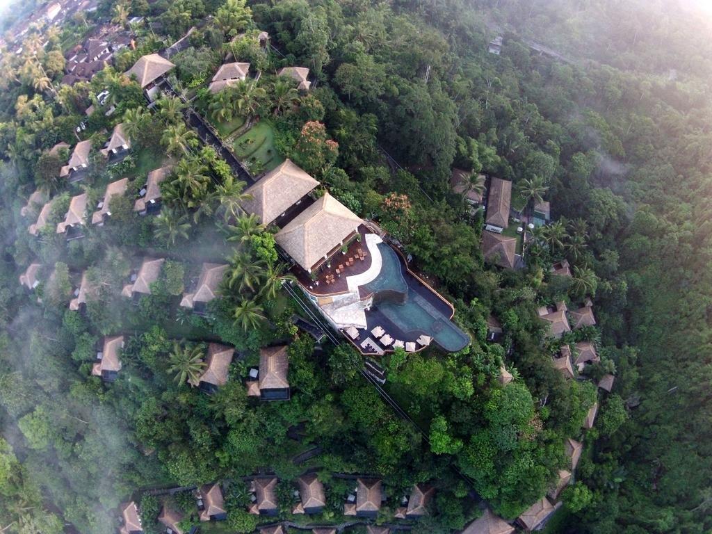 Hanging Gardens Of Bali Image 7