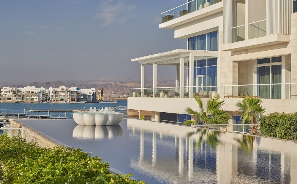 Hyatt Regency Aqaba Ayla Resort Image 8
