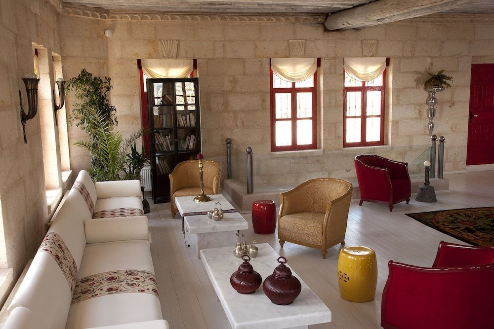Hezen Cave Hotel, Nevsehir Image 36