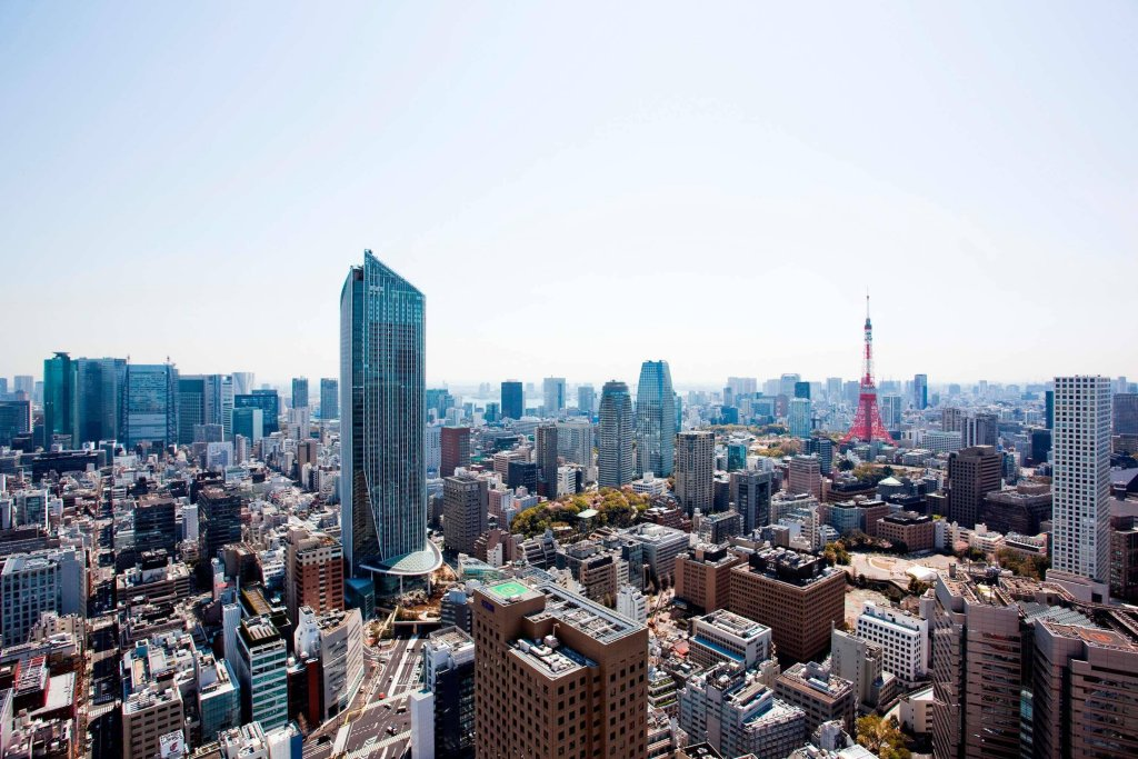Andaz Tokyo Toranomon Hills - A Concept By Hyatt Image 38