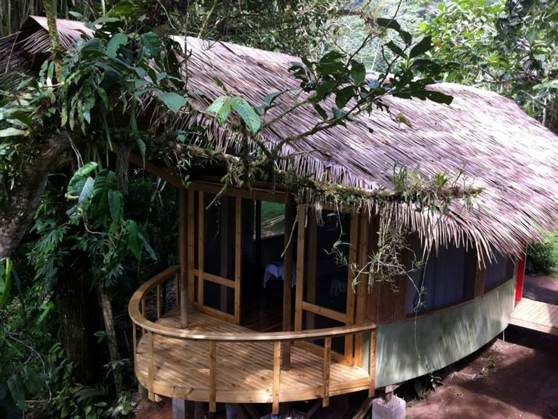 Pacuare Lodge, Turrialba Image 20