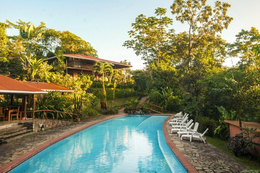 Finca Luna Nueva Lodge, San Isidro Image 2